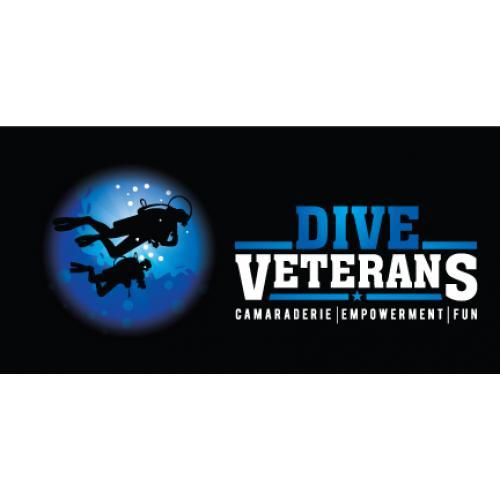 Dive Veterans & 1st Responders Program