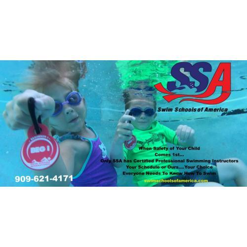 Swim Class Bundle, buy 10 get 3 free