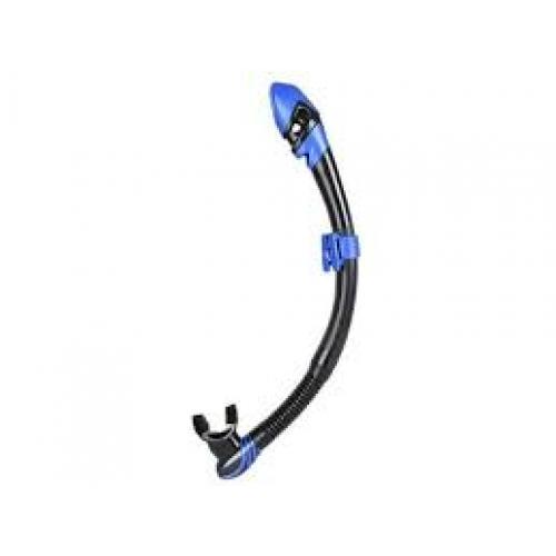 Vortex Dry Snorkel, Light Blue