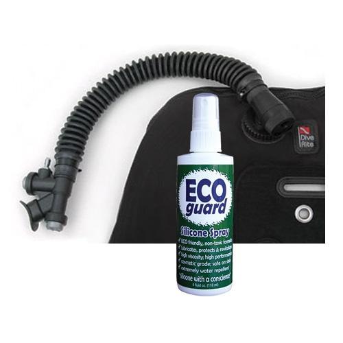 ECOGuard Spray Silicone