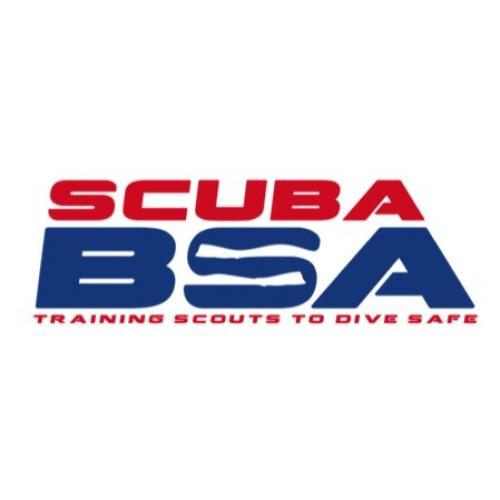 Scuba BSA Personal Equipment Package