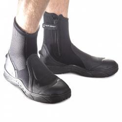 Amphibian 6.5MM Dive Boot USA 7.5/8