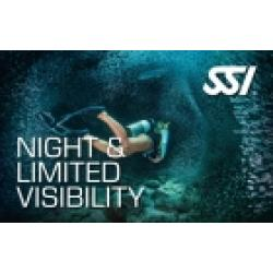 NIGHT/LIMITED VISIBILITY KIT