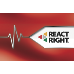 SSI React Right Specialty