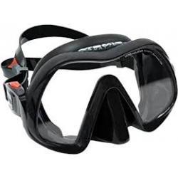 Venom Frameless Mask, Black