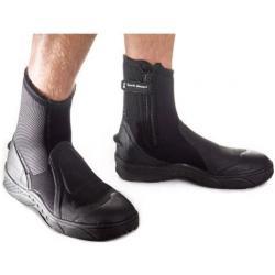 AMPHIBIAN 6.5 MM Dive Boots USA 5.5/6