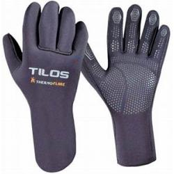 TILOS THERMOFLARE 3mm GLOVE L