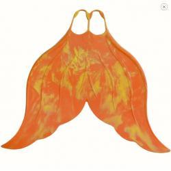 Adults Orange Medium (US 8.5-10.5)