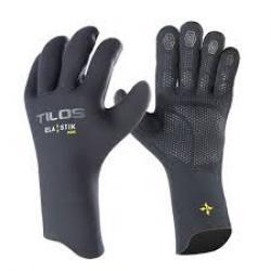 Tilos XL 2mm Elastik SuperStretch Gloves