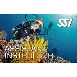 Assistant Instructor Bundle