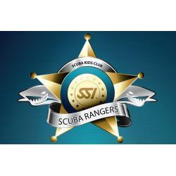 Scuba Rangers All Inclusive Program with equipment