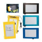 QUEST MAGNETIC TABLET WITH HOLSTER