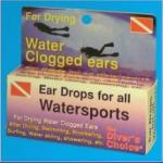 SWIMMERS EAR