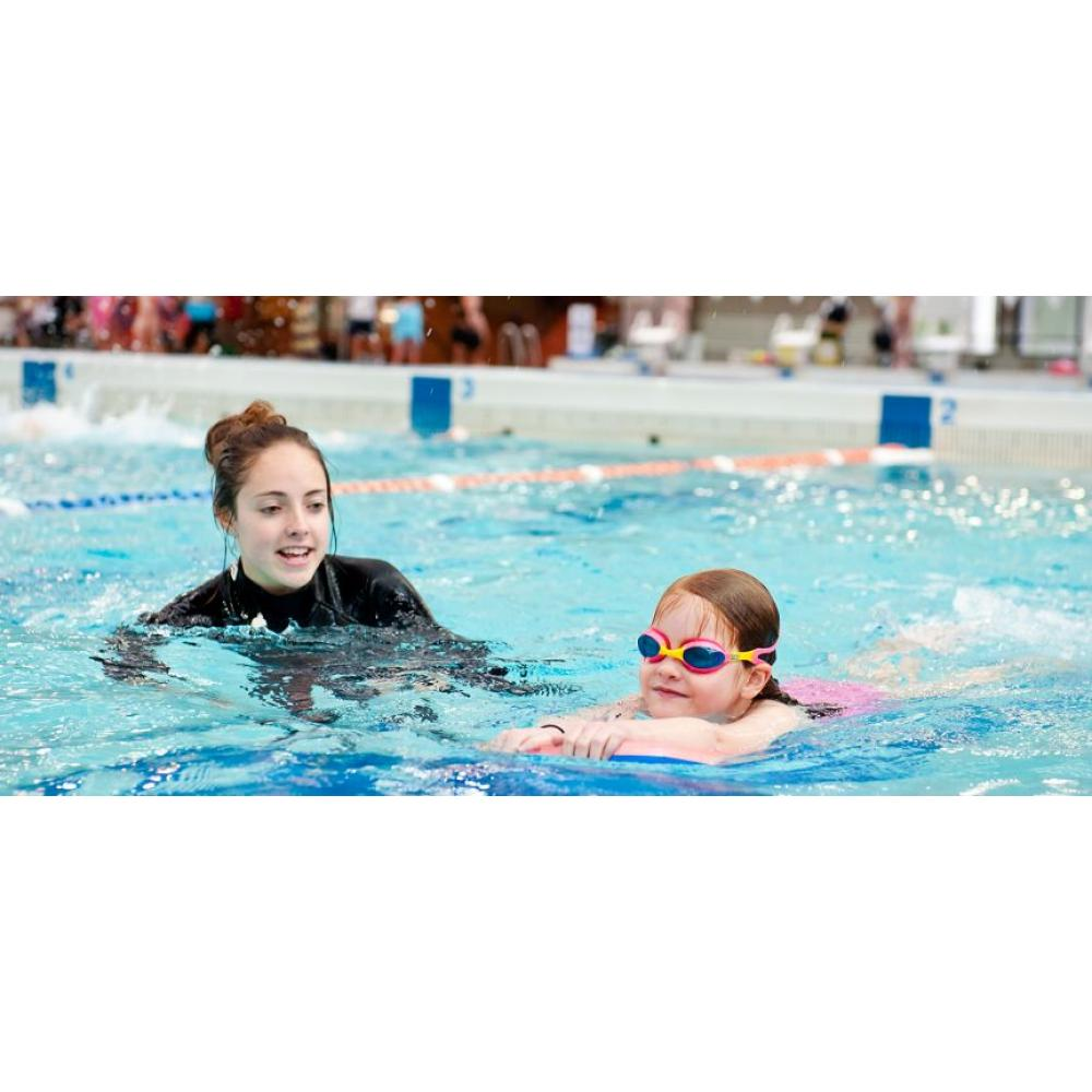 Aquatyke Swim 1 Ages 2-5 years Old first Sign up