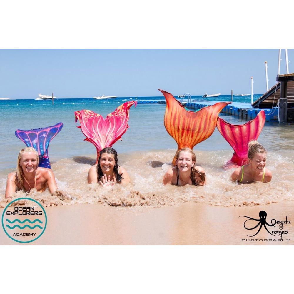 SSI Mermaid Program