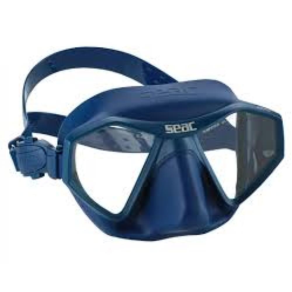 Blue SEAC Freediving Mask