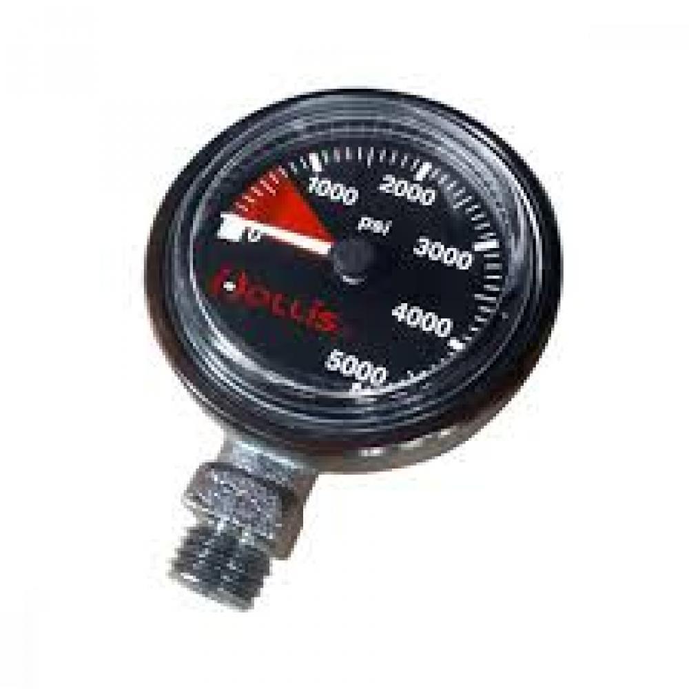 Pressure Gauge Module PSI Low Profile