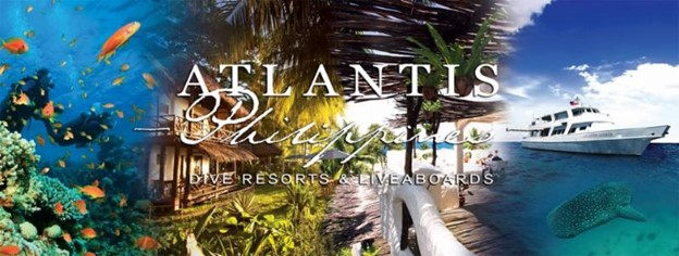 Learn about diving the Phillipines with Atlantis