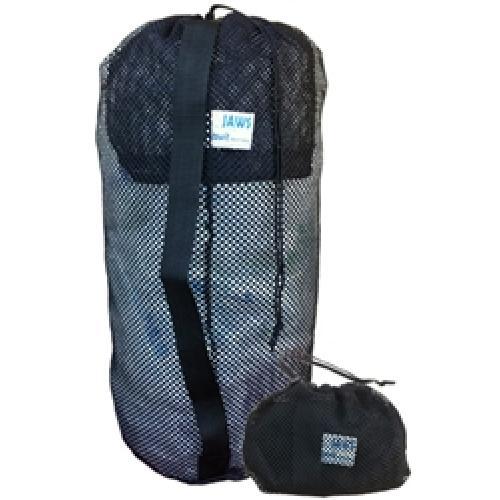 Shoulder Mesh Equipment Bag