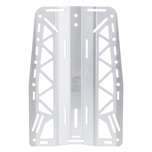 BACKPLATE - STAINLESS STEEL - LITE