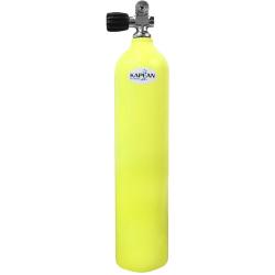 19CF 3000 Aluminum Scuba Cylinder Pony Bottle