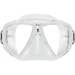 Scubapro Spectra Mask - Black Frame