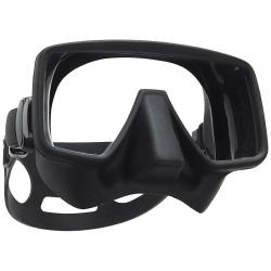 Scubapro Frameless Mask - BlacK