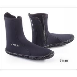 Akona Standard 3mm Scuba Boot
