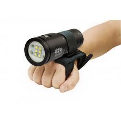 VL18000PB-RCP 18,000-Lumen Remote Control Video Light