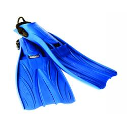 Sherwood Triton Fin in Blue