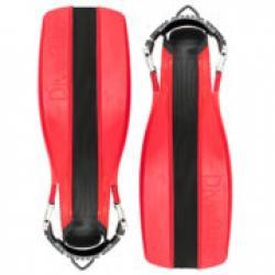 Dive Rite XT Dive Fins in Red