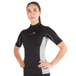 Lavacore Short Sleeve Women's Shirt