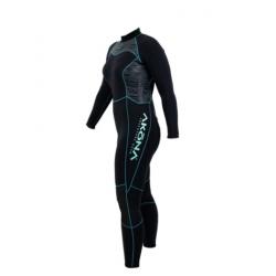 5mm Size 11/12 Quantum Stretch Full Suit - Ladies