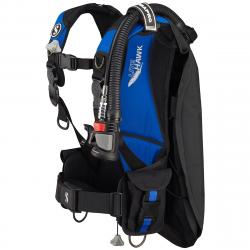 LITEHAWK Travel BCD, XS/SM w AIR2