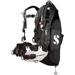 Scubapro Hydros Pro LG Ladies BCD with White Accents