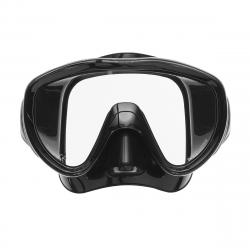 Flux Single Lens Mask - Black
