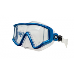 Rama Mask Ice Blue
