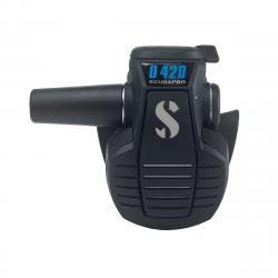 MK19 EVO/D420 Regulator - DIN