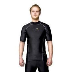 Short Sleeve Top-Mens-Large