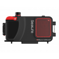 SPORTDIVER UNDERWATER PRO KIT FOR IPHONE