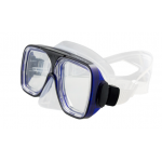 Akona Breeze Mask with Replaceable Lenses-Blue