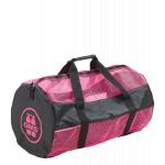 OMS Mesh Bag in Pink