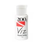 200 FT VIZ DEFOG 1 OZ