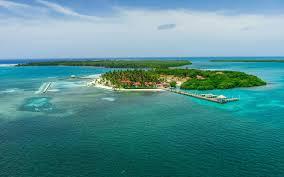 Belize - Turneffe Island Resort Aug 1st-8th