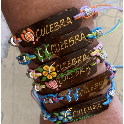 Culebra ID Bracelet