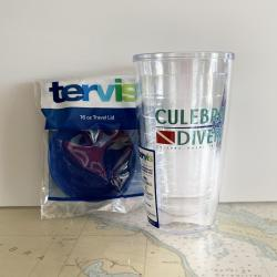 Tervis Tumbler & Lid (sold separately)