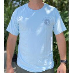 Men's Curly Wave T-shirt