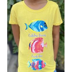 Youth Float Along T-Shirt