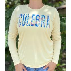 Women's Long Sleeve Water Shirt