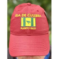 Cap - Bandera Washed Twill